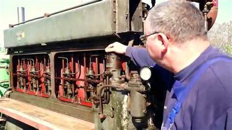ww2 german u boat engines german ww2 u boat diesel mwm at the stationary engine