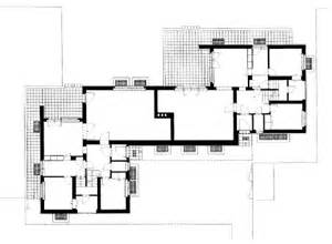 bauhaus floor plan house kandinsky klee ground floor plan 1926 bauhaus gropius pinterest kandinsky
