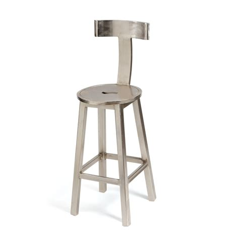bar stools to go go home steel finish barstool 10650 30