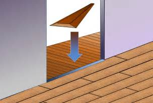 laminate flooring laminate flooring front door threshold