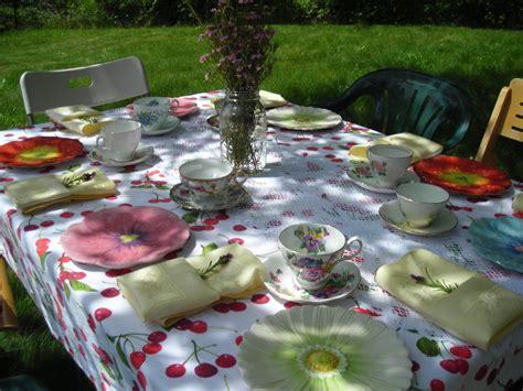 tea anyone garden tea party holy moments with god
