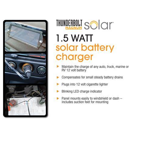 15 watt solar battery charger 15 watt solar battery charger harbor freight tools