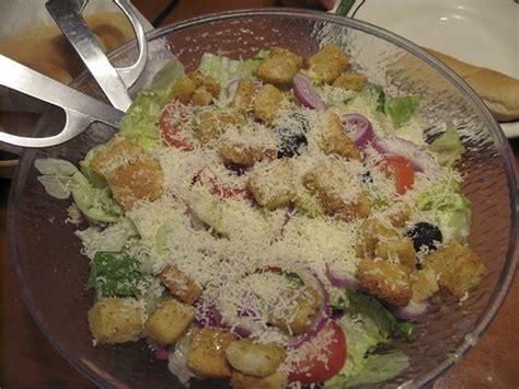 Recipe For Olive Garden Salad by Olive Garden Salad Recipe 1 Of Lettuce Sliced