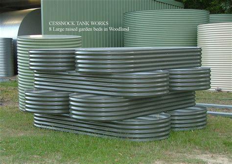 Cessnock Tank Works   BlueScope Steel Aquaplate Water