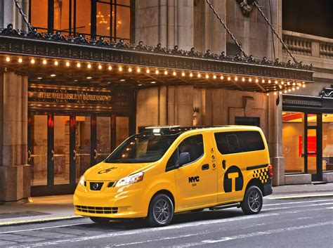 nissan nv200 length 2013 nissan nv200 mobility taxi technical specifications
