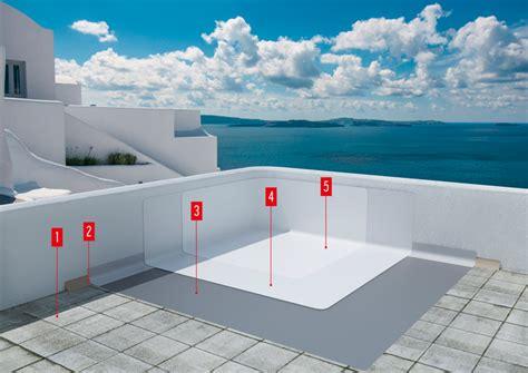 quanto costa impermeabilizzare un terrazzo stunning impermeabilizzare terrazzo piastrellato gallery