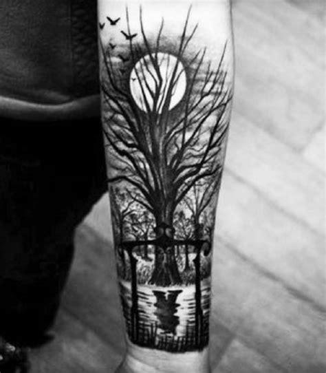 best full moon tattoo effects on mood full tattoo ay ve ağa 231 d 246 vmesi moon and tree tattoo ağa 231 d 246 vmeleri