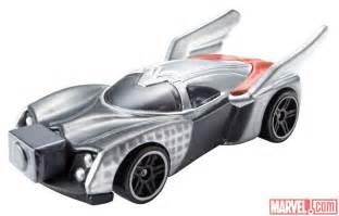 Thor Truck Wheels New Marvel Wheels Cars Featuring Venom Wolverine And