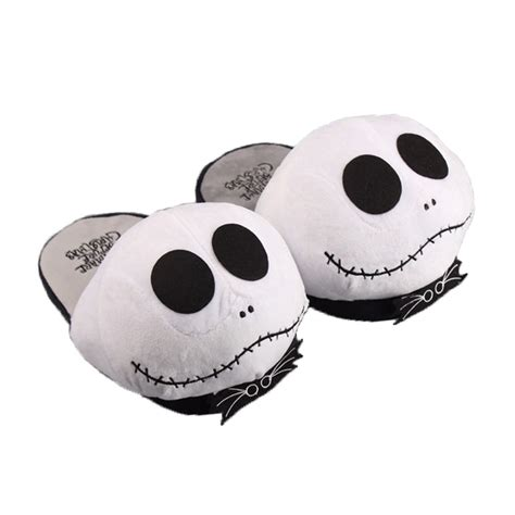 nightmare before zero slippers buy nightmare before plush slipper giftcartoon