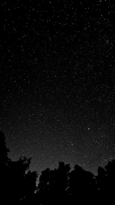 sky wallpaper black and white iphone 6