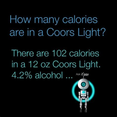 calories in coors light can how many calories are in coors light how many of this