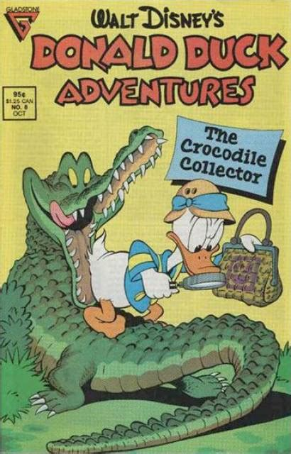 Donald Duck 6 donald duck adventures 6 windmill whirl thug busters
