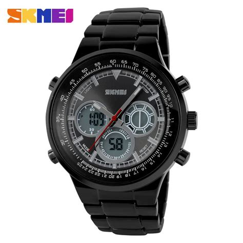 Skmei Original Casio Sport Led Water Resistant 50m Ad1065 skmei casio sport led water resistant 50m ad1031 black jakartanotebook