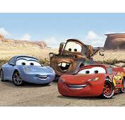Its All About Her  Article CARS 2