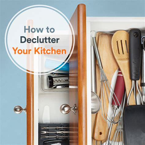 how to declutter kitchen how to declutter your kitchen according to marie kondo