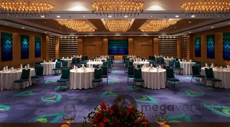 Kbl 040 Grand Peacock grand ballroom in begumpet hyderabad at marigold by greenpark
