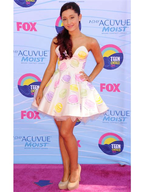 what does ariana grande wear to a party ariana grande red carpet fashion ariana grande style