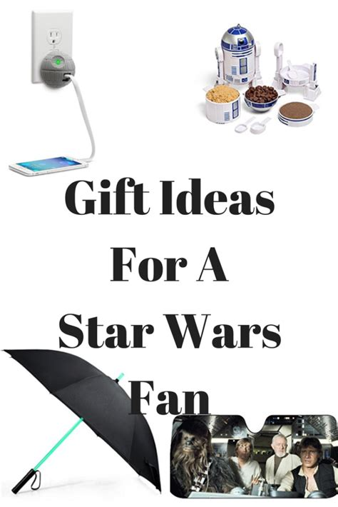 Gifts For A Wars Fan My