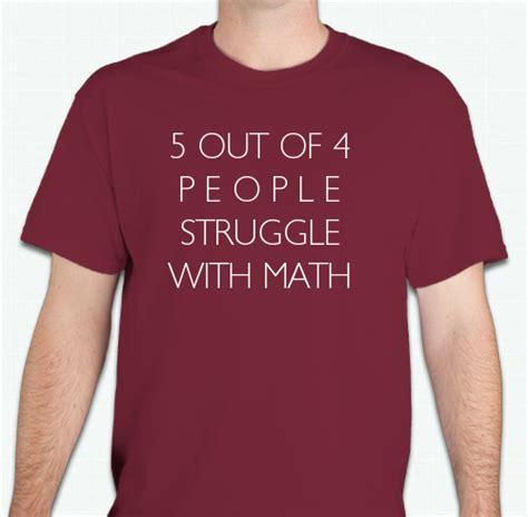 design a math shirt math t shirts custom design ideas