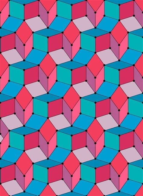 cute geo pattern geo pattern handmade tiles can be colour coordianated and