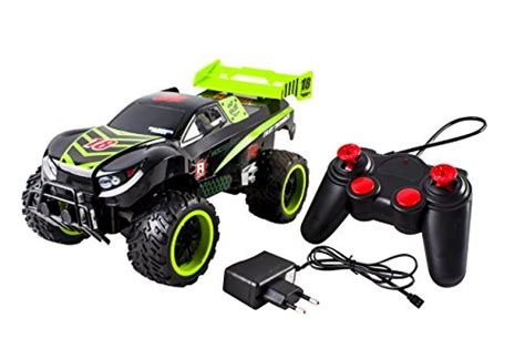 light up remote car thunder remote rc truck truggy car light up wheels