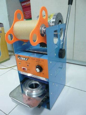 Alat Perekat Plastik Beras jual mesin perekat plastik impulse press plastic sealer