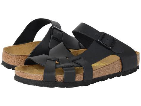 pisa birkenstock sandals birkenstock pisa unisex zappos free shipping both ways