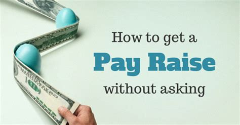 Asking Company To Pay For Mba by How To Get A Pay Raise Without Asking 11 Best Tips Wisestep