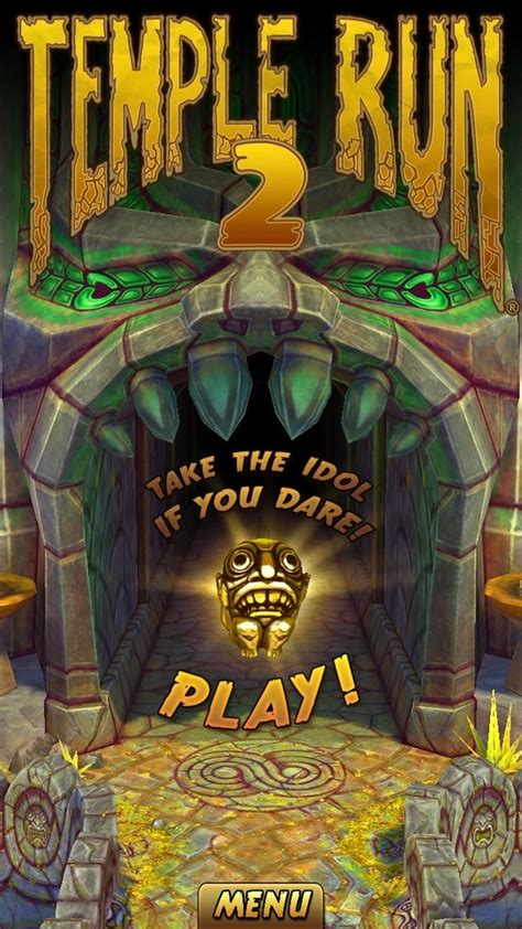 how to get temple run best android lookout temple run 2 release and preview