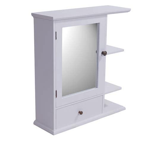 spiegelschrank hammer spiegelschrank quot bismo quot schublade wandspiegel