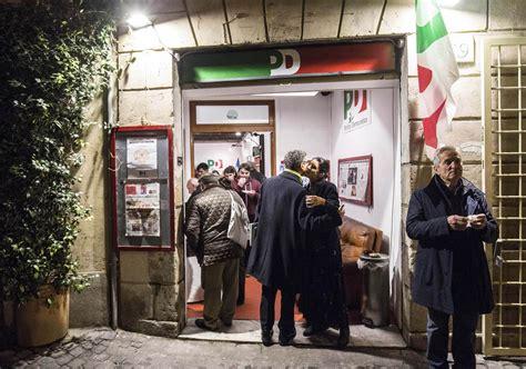 sede pd a roma roma inaugurata la nuova sede pd in centro storico