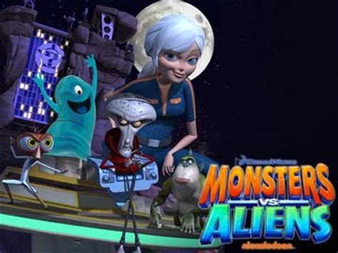 watch monsters vs. aliens episode 24 you can't breathe in