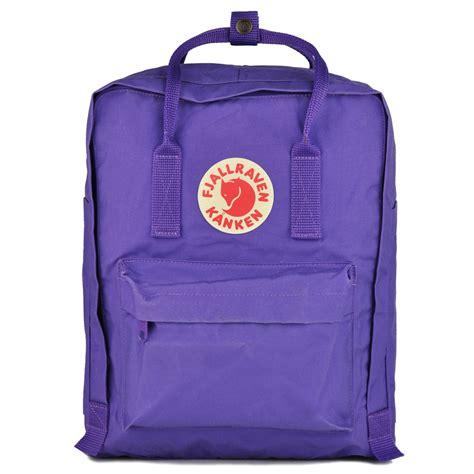 fjallraven kanken light purple fjallraven kanken purple retro bags