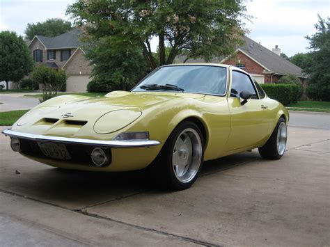 1973 Opel Gt by Opelenvy 1973 Opel Gt Specs Photos Modification Info At