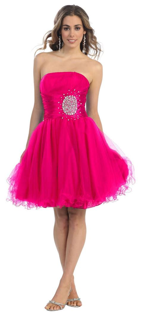junior prom 2014 tutu prom dress