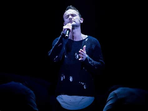 kevin simm performs chandelier the voice uk 2016 former liberty x kevin simm wins the voice uk metro news