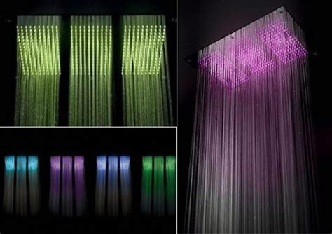 bathroom led lighting great ways to change the atmosphere