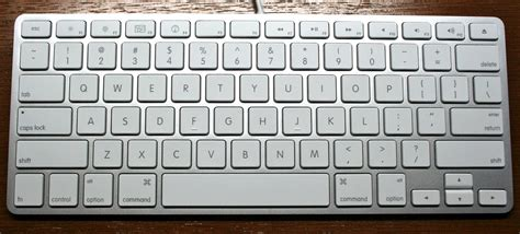 Keyboard Imac File Apple Imac Keyboard A1242 Jpg Wikimedia Commons