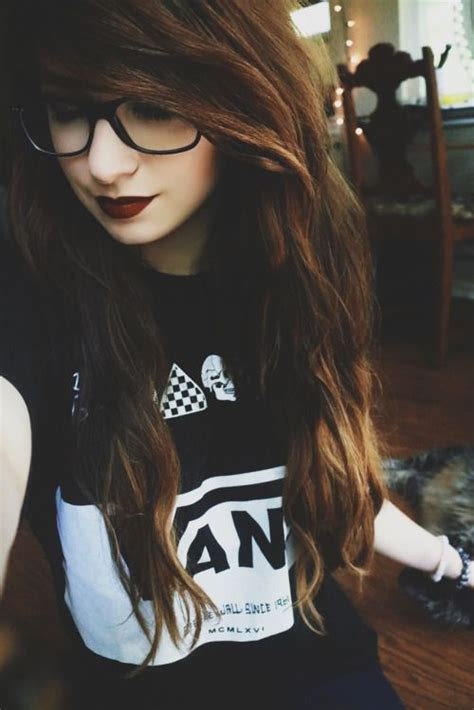 emo hairstyles with glasses best 25 medium emo hair ideas on pinterest medium scene