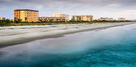 Marieta Islands Hidden Beach by Cocoa Beach Florida The Suitable Beach For Novice Surfers