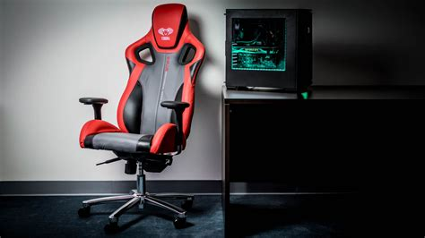 Portable Gaming Desk E Blue Cobra X Gaming Chair Redefines Awesomeness Unlocked