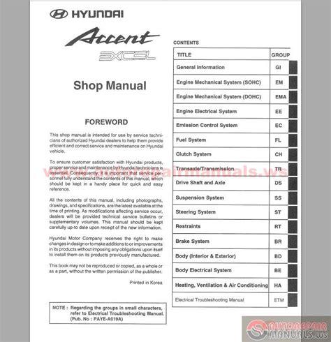 vehicle repair manual 2006 hyundai accent security system hyundai excel wiring diagram download hyundai elantra speed sensor location wiring diagram odicis