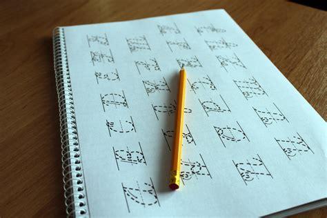 lettere in stato minuscolo come scrivere in corsivo 9 passaggi illustrato