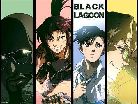 black lagoon black lagoon 79133 zerochan