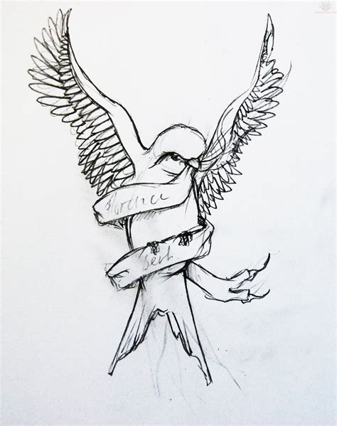 sketch tattoos designs drawing design