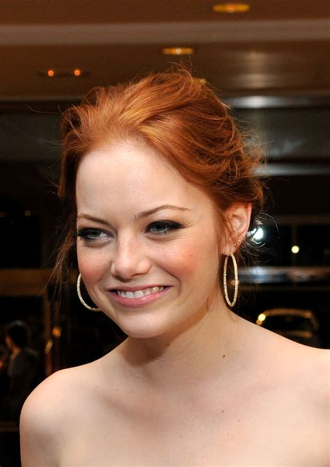 Emma Stone pictures gallery (41) | Film Actresses