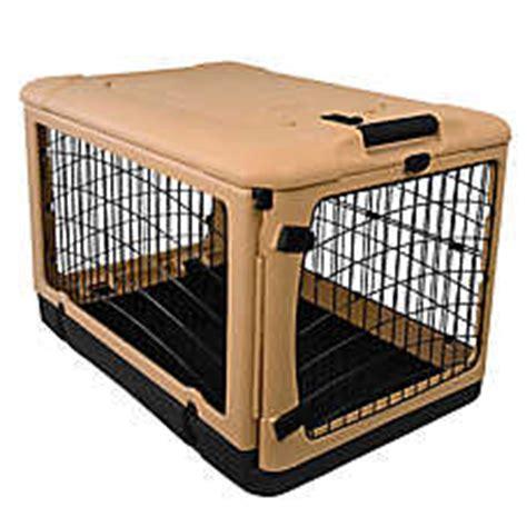 petsmart large crate pet gear the other door pet crate crates petsmart