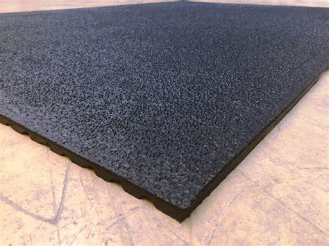 rivestimento in gomma per pavimenti rivestimento per pavimenti nero 1 2x1 8mx12mm