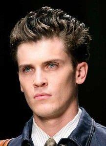 hair is wirey men coiffure homme cheveux en arri 232 re coupes hommes