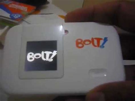 Wifi Bolt 4g Termurah unboxing mobile wifi bolt 4g lte huawei e5372s with lcd